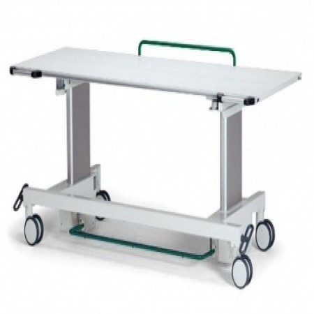 Mobile X-ray tables - PROGNOST mobile tables