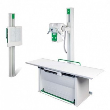 Stationary X-ray tables - PROGNOST F / FS