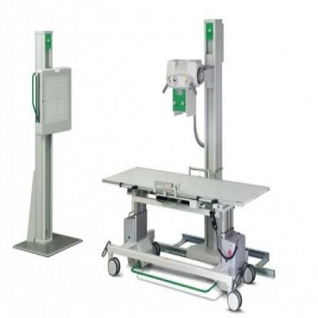 Modular system - PRS 500 X