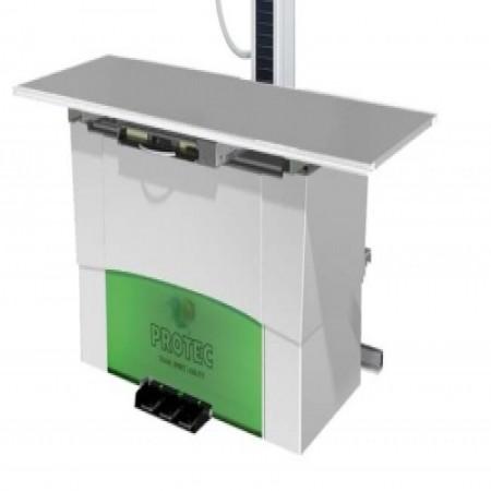 Stationary X-ray tables - PROGNOST F / FS