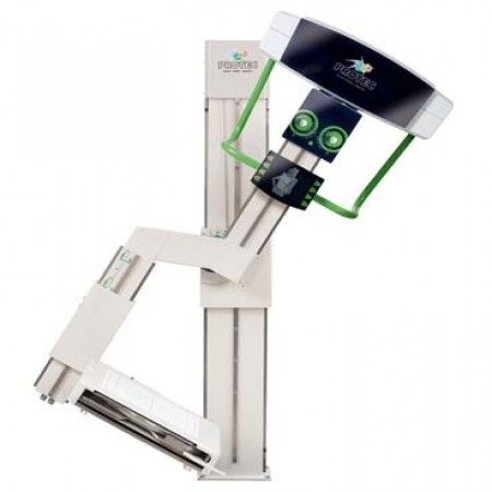 Swiveling arm system - PEDS 600